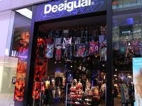 sneakers for cheap wholesale online premium selection Desigual Outlet Roermond - opening hours, address, phone