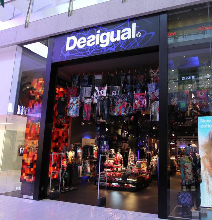winkels desigual